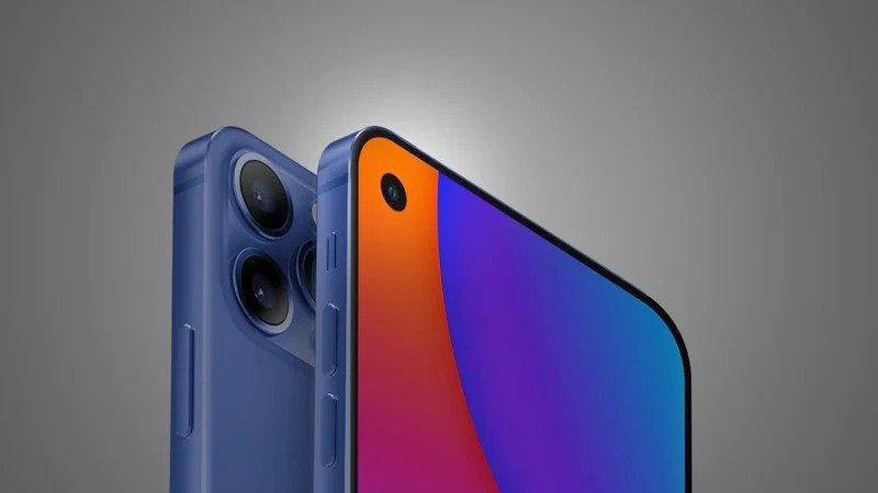 Ilyen lesz egy iPhone 2 év múlva?