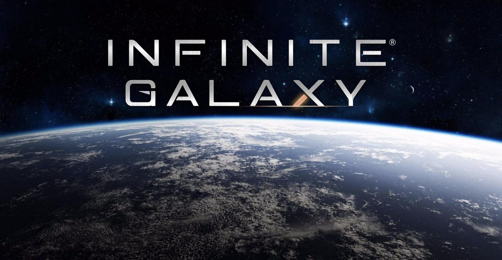 Infinite Galaxy・Tesztlabor