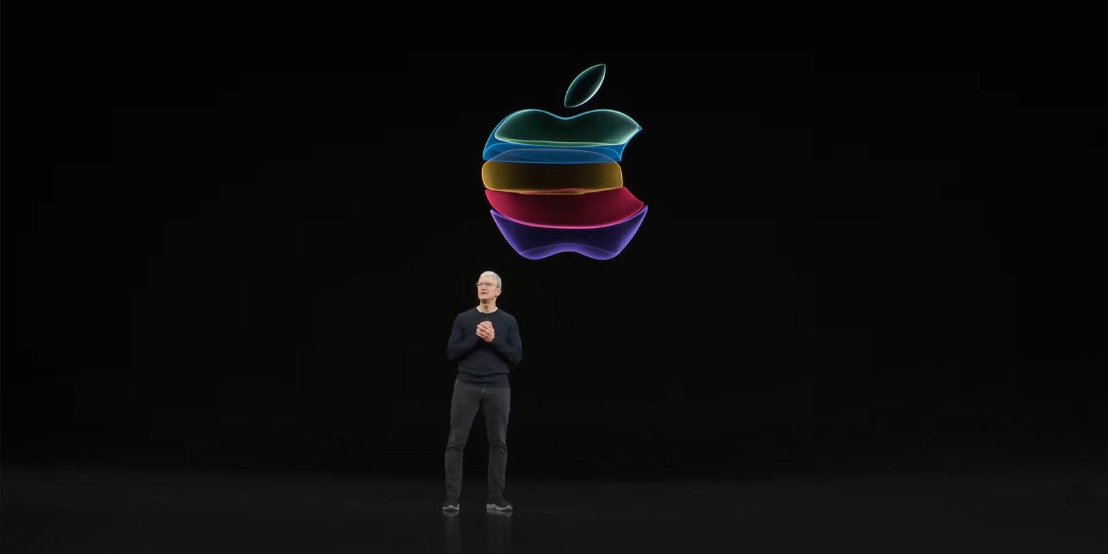 Bréking: Siri megsúgta mikor lesz a következő Apple esemény