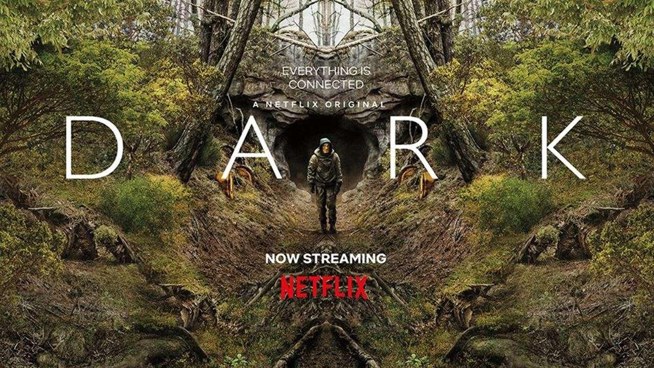 Dark・AppleTV (Netflix)