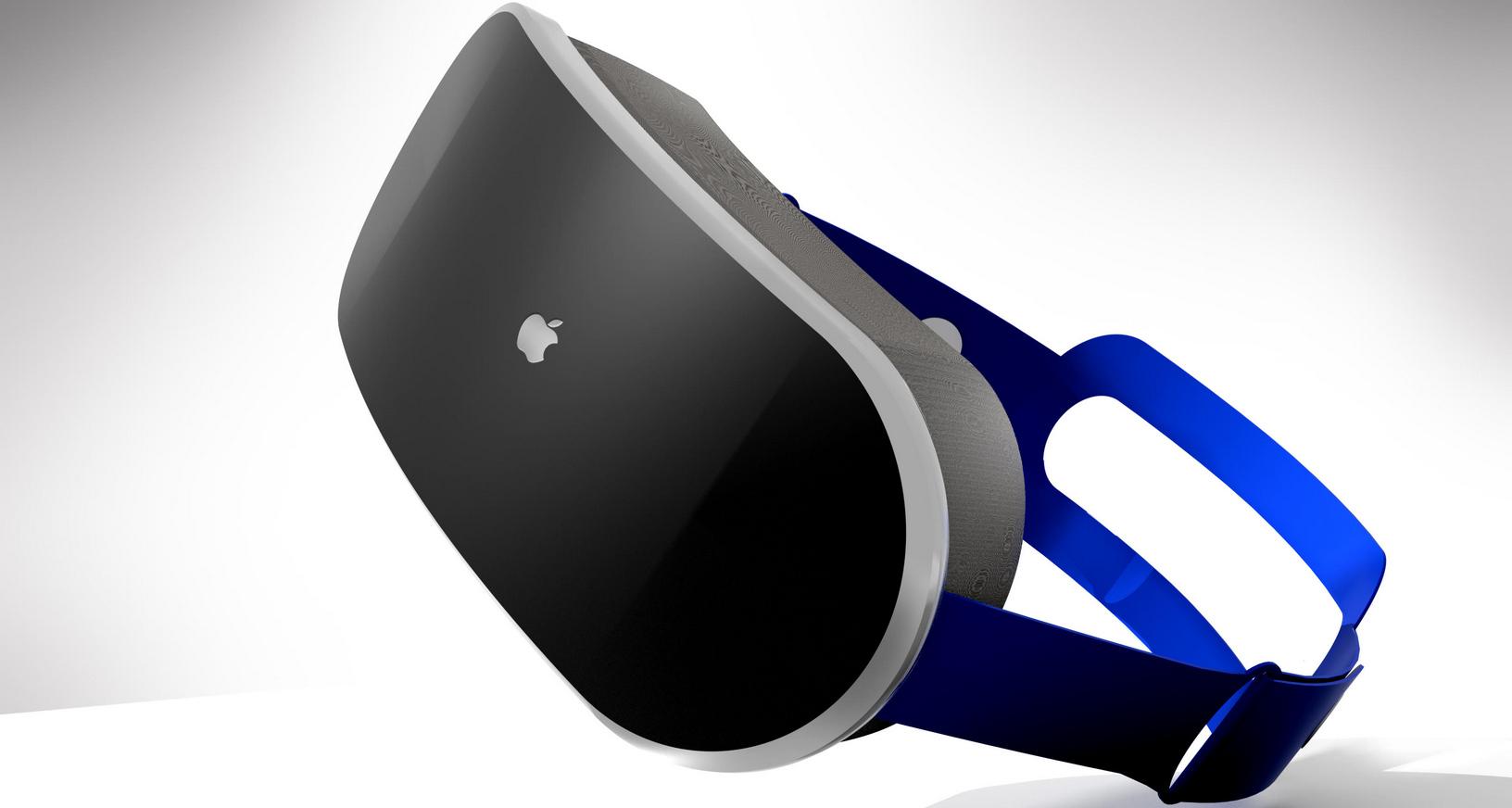 Jönnek az Apple okosszemüvegei