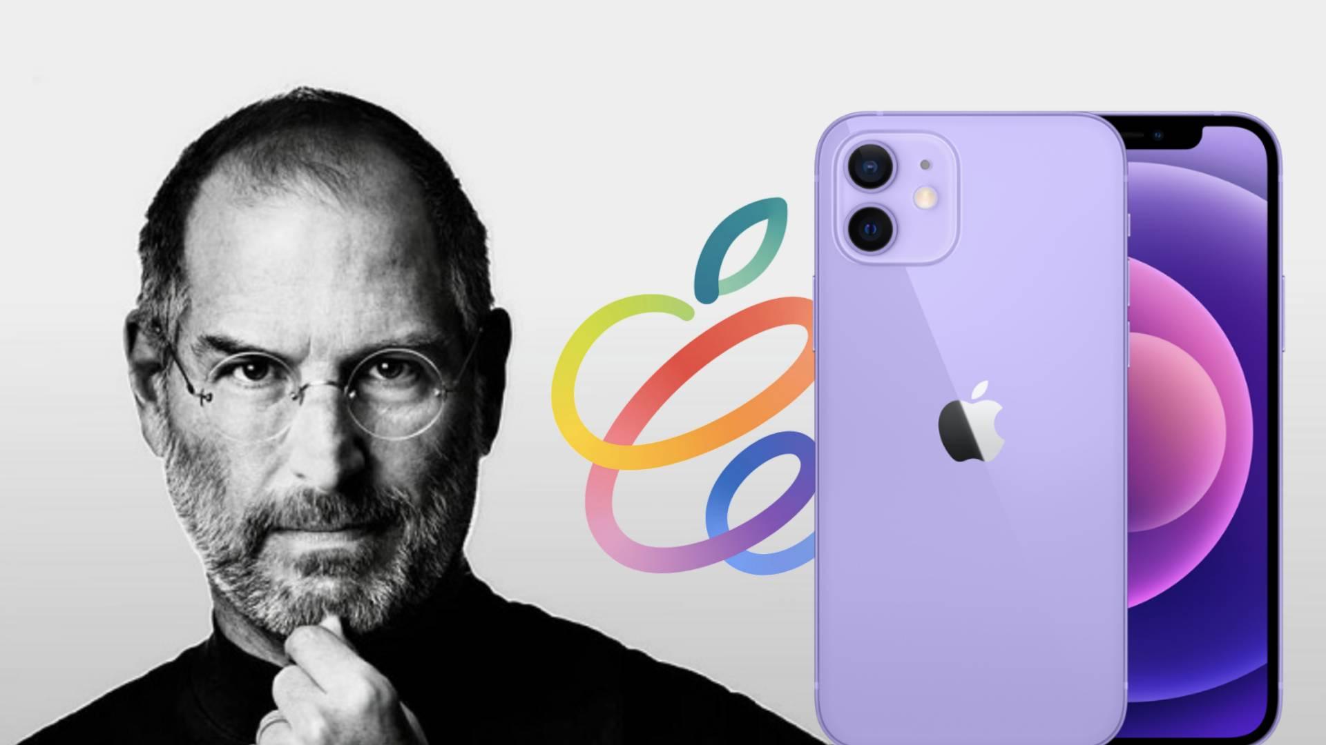 Így emlékeztek meg Steve Jobs-ról a Spring Loaded eseményen