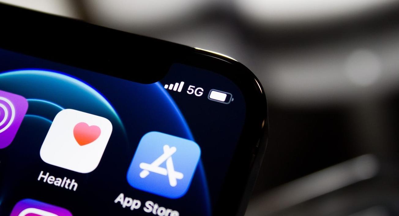 5G: letaglózta a piacot az Apple
