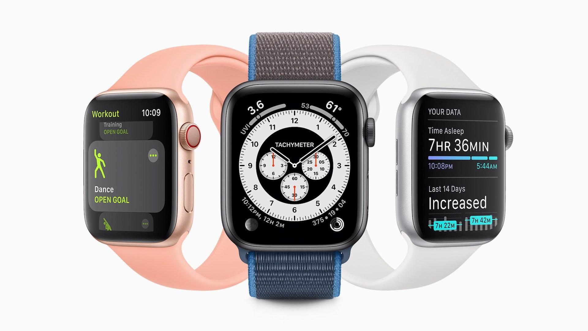 Elérhető a watchOS 7.4.1-es biztonsági frissítés
