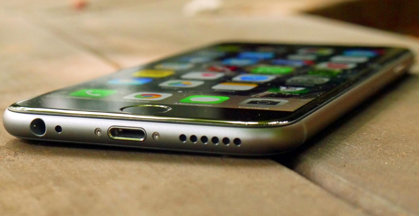 Felrobbant iPhone miatt perelik az Apple-t