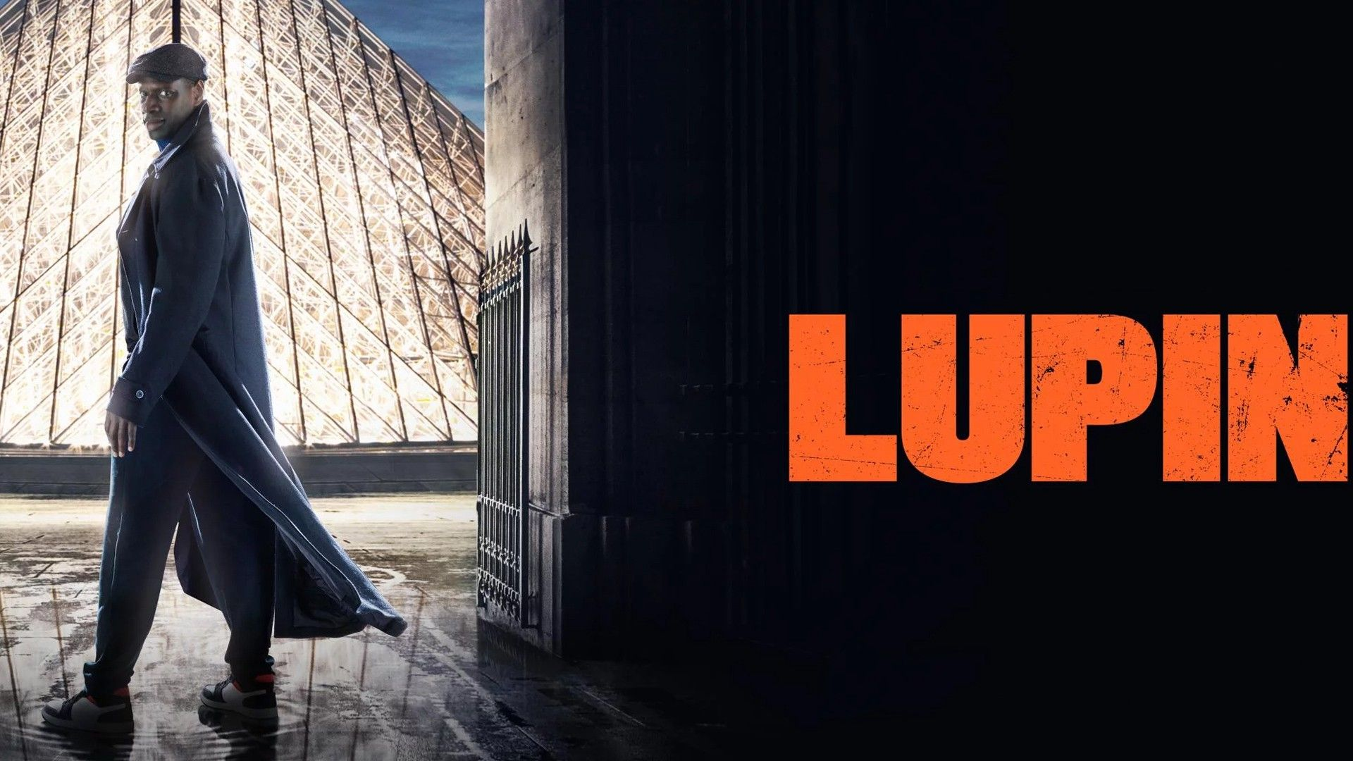 Lupin・AppleTV (Netflix)
