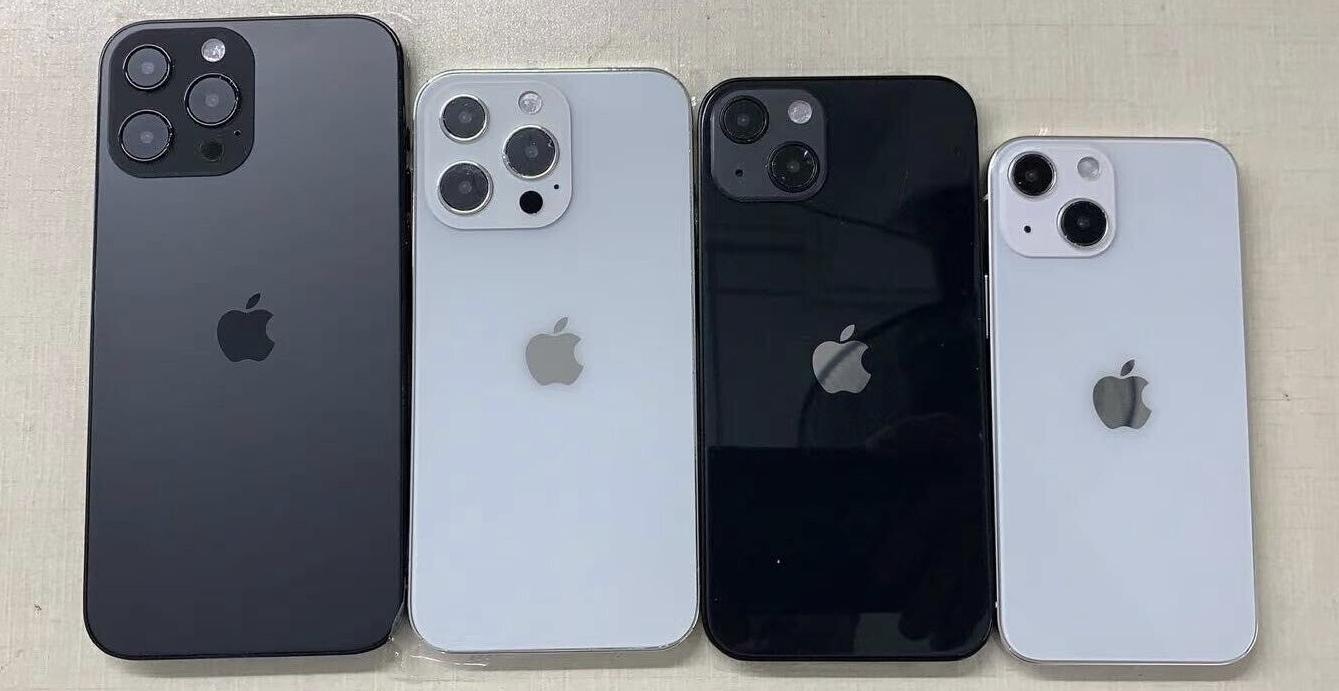 Nagyon rákészül az Apple az iPhone 13 rajtjára