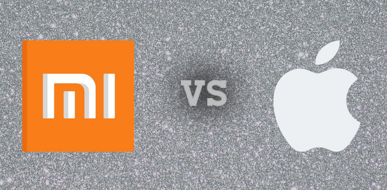 Samsung, Xiaomi, Apple az új erősorrend