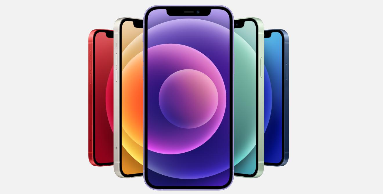 Melyik iPhone-ok a legnépszerűbbek?