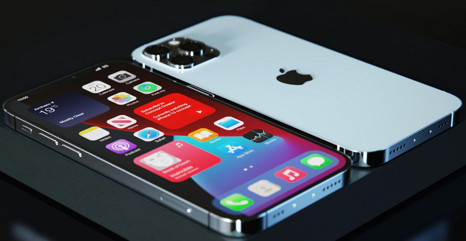 Régóta várt funkciót kap az iPhone 13