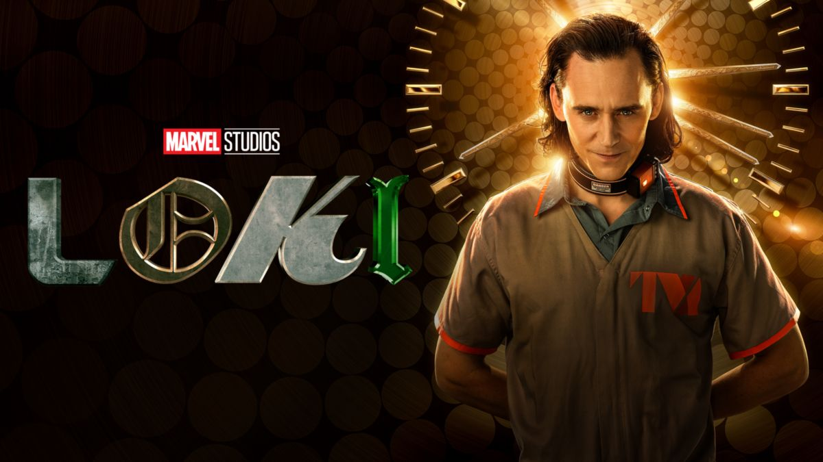 Loki・AppleTV (Disney+)