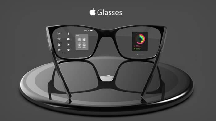 Apple Glass – Minden, amit eddig tudunk (1. rész)
