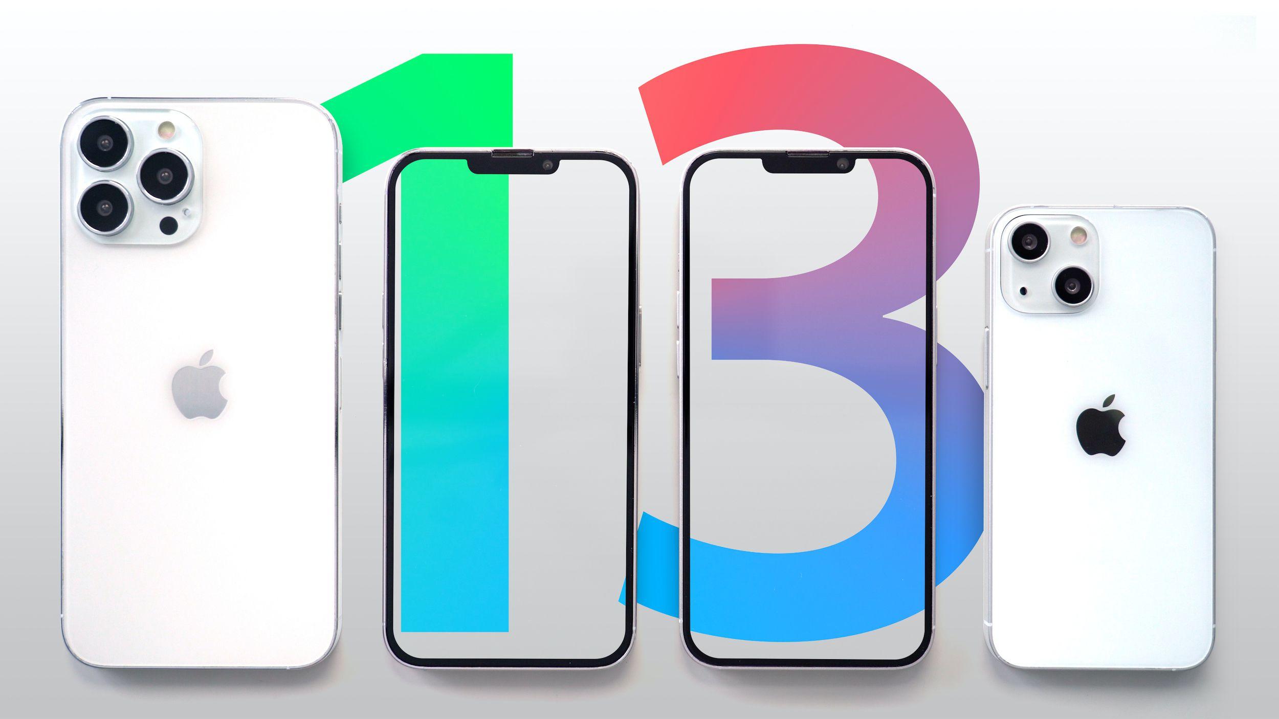 Ennyien válthatnak majd iPhone 13-ra