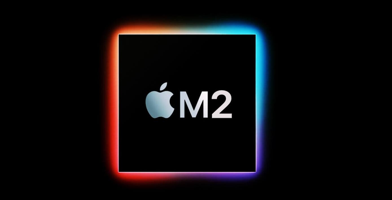 Jön az Apple M2 chip