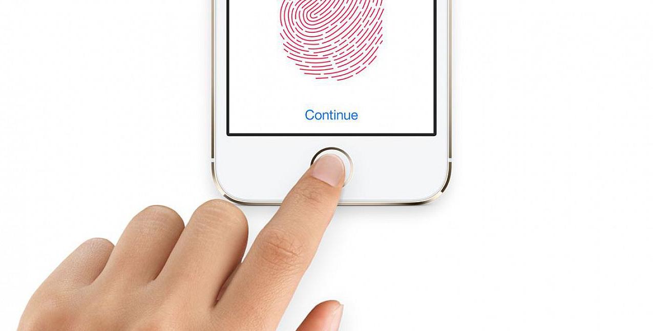 Mégsem tér vissza az ujjlenyomat-olvasó az iPhone-okba