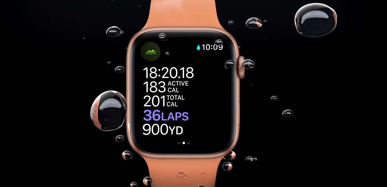 Okosóra fronton verhetetlen az Apple
