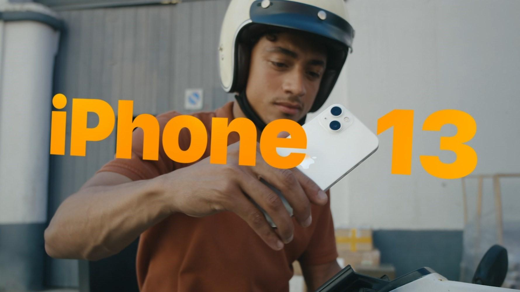 Itt az iPhone 13 és kistestvére, az iPhone 13 mini!