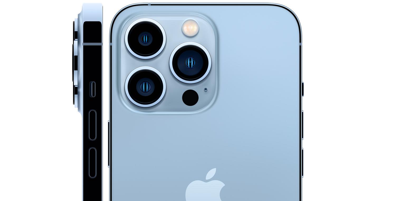 Amiről nagyban hallgat az Apple az iPhone 13 kapcsán