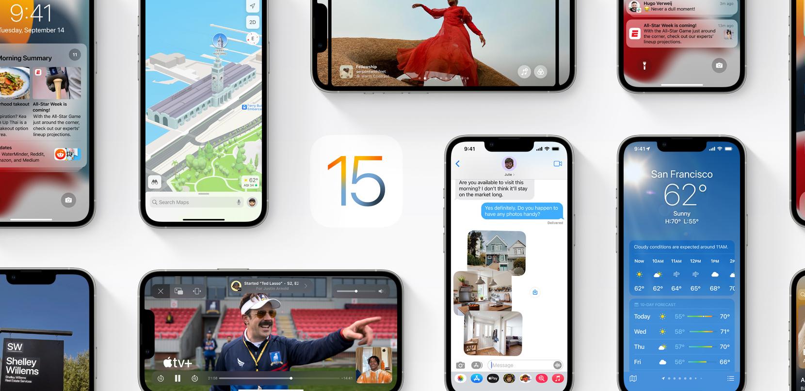 Milyen hosszú lett az új 13-as iPhone-ok üzemideje?
