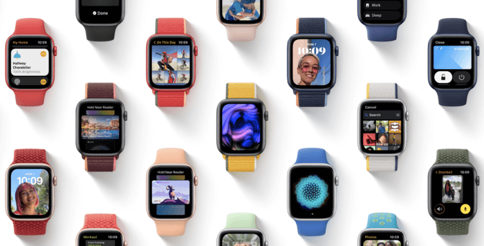 Megérkezett a WatchOS 8 is!