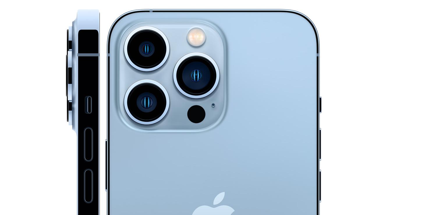 Sokat várhatunk a most megrendelt iPhone 13 mobilokra