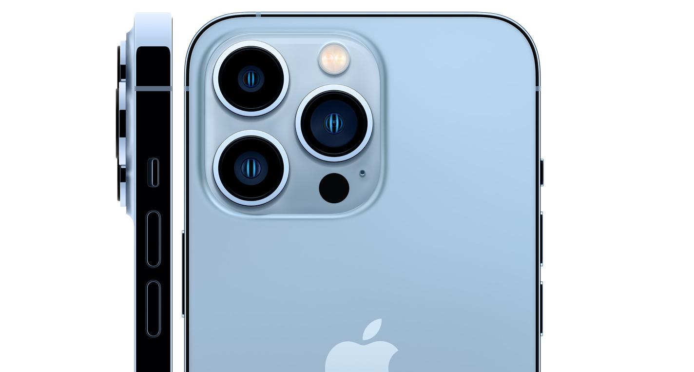 A nagy nap: mától kaphatóak a 13-as iPhone-ok