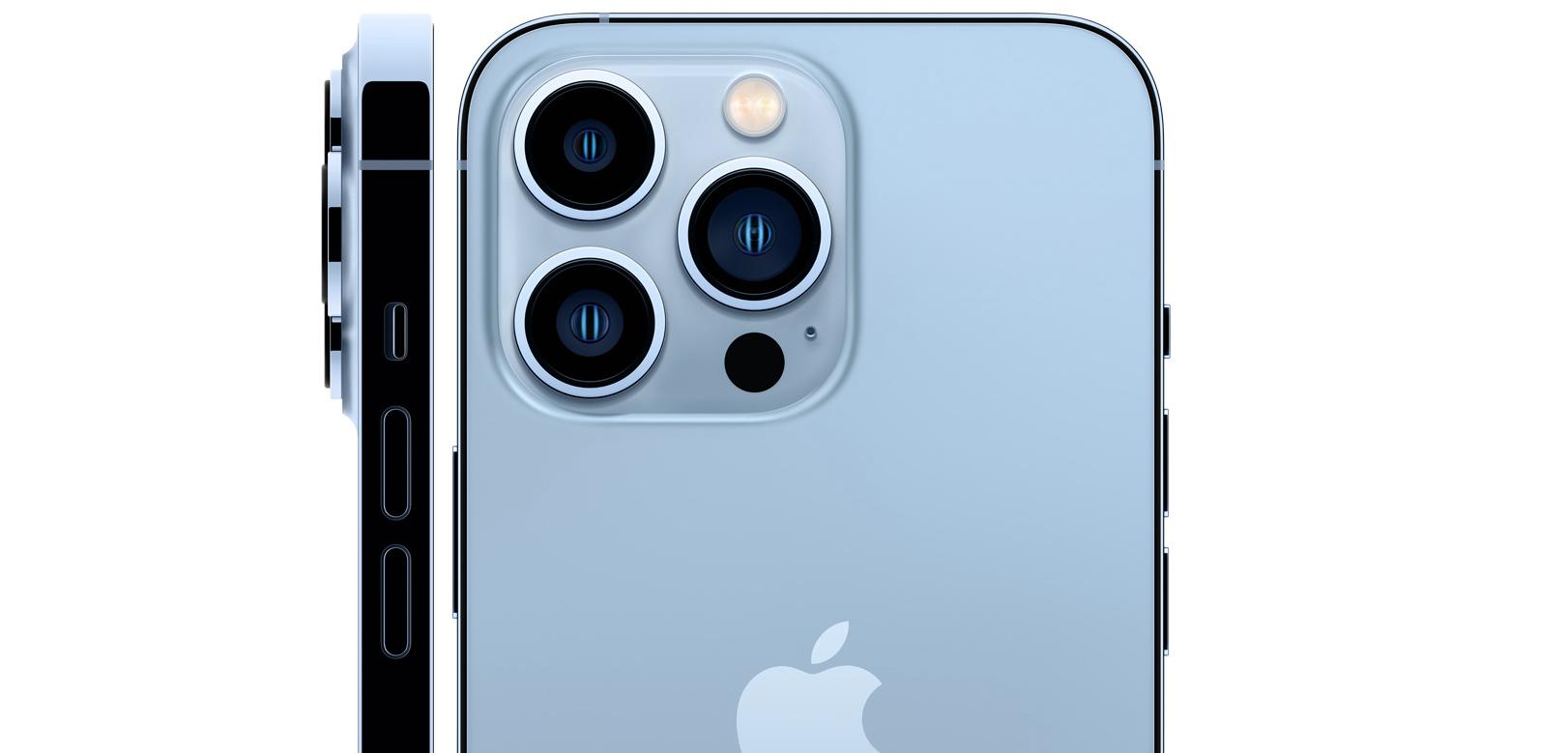Pontosan mennyire jó az iPhone 13 Pro kamerája?