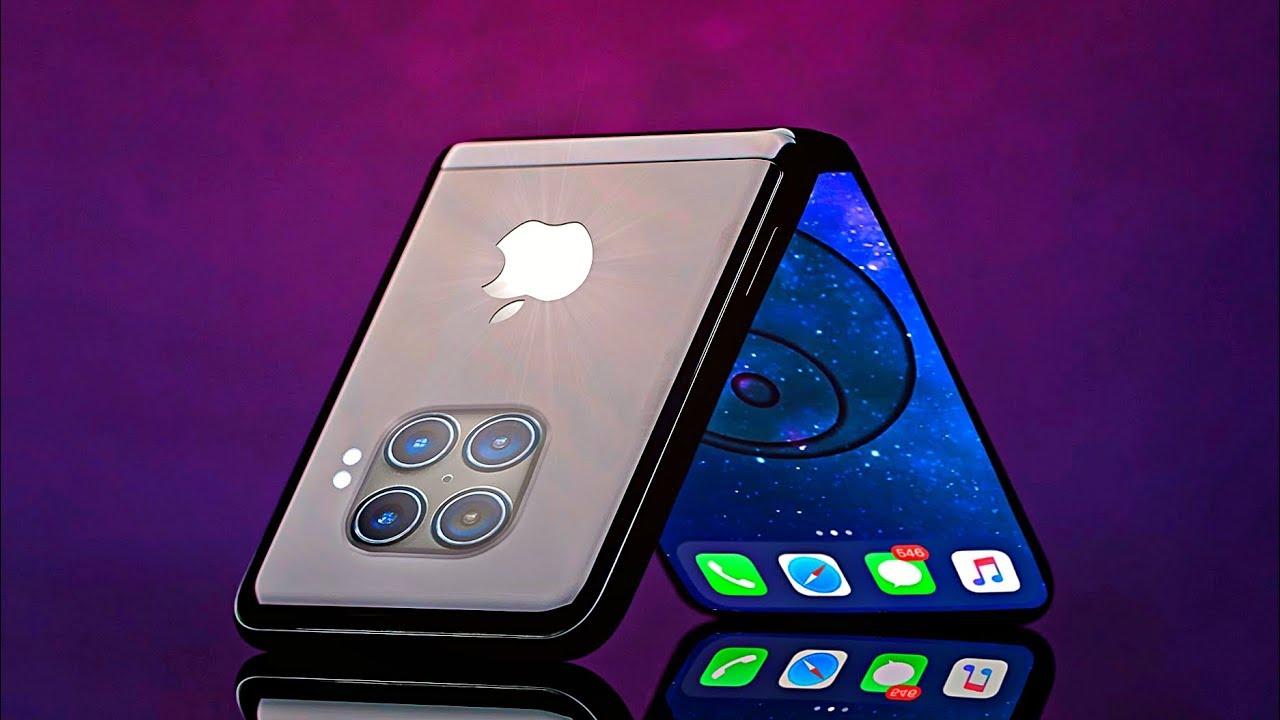 A top Apple elemző jóslatai 2024-ig. Jön az összecsukható iPhone?