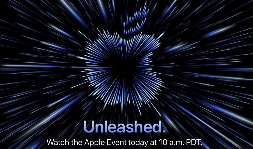 Októberi Apple esemény ELŐ közvetítés - Érkeznek az új MacBook Pro-k