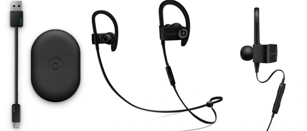 A Powerbeats3 a Beats családhoz hűen hibátlan hangzását és  felbecsülhetetlen zenei élményt nyújt a fülhallgató kompaktságának  megőrzése mellett. 9b02a3daf6