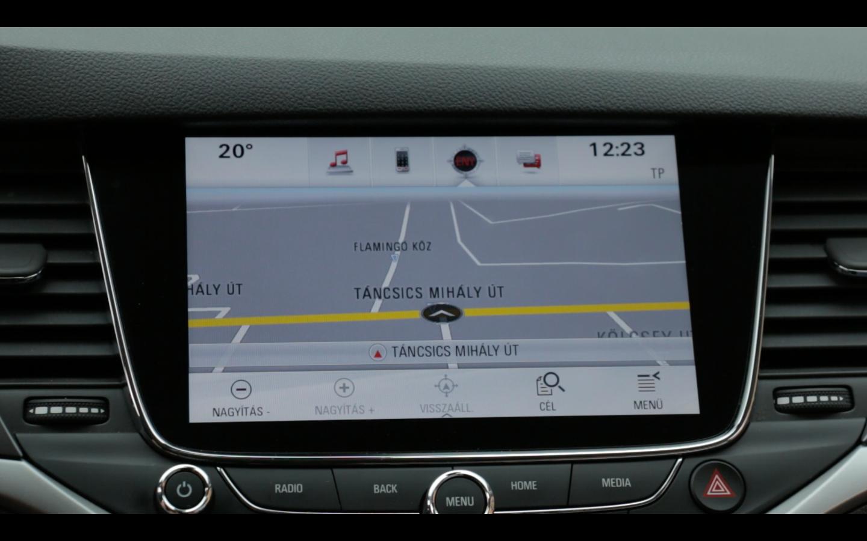 iPhone csatlakoztatás az autóhoz